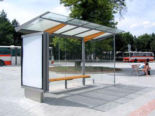 Автобусные остановки изготовление пермь