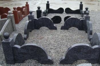 Кованые оградки пермь